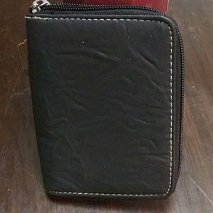 n/a Bags - Black Wallet
